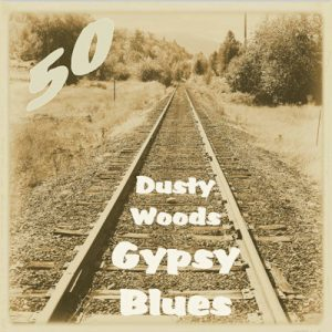 Gypsy Blues album cover.