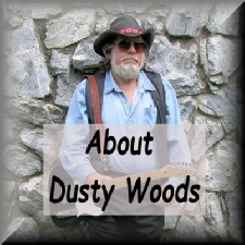 Ultimate Honky-Tonk: Dusty's Bio.